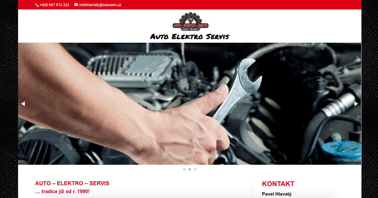 Auto Elektro Servis
