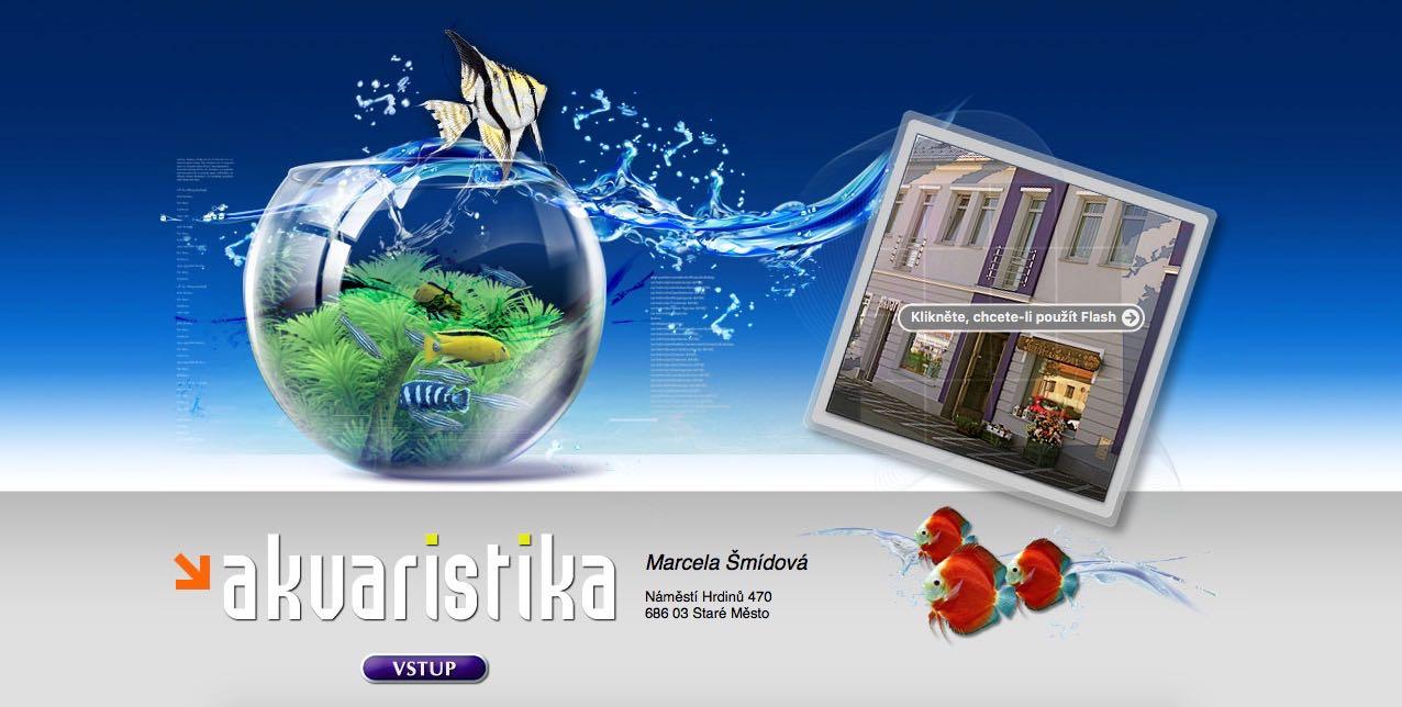 www.akvaristikasm.cz