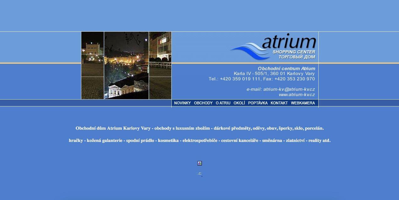 www.atriumshop.cz