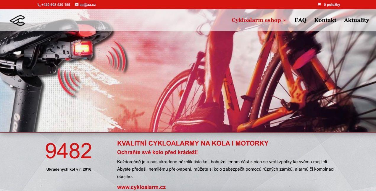 www.cykloalarm.cz