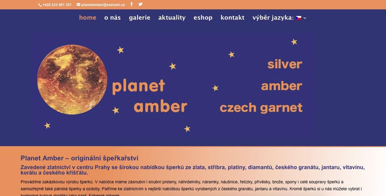 www.planetamber.cz