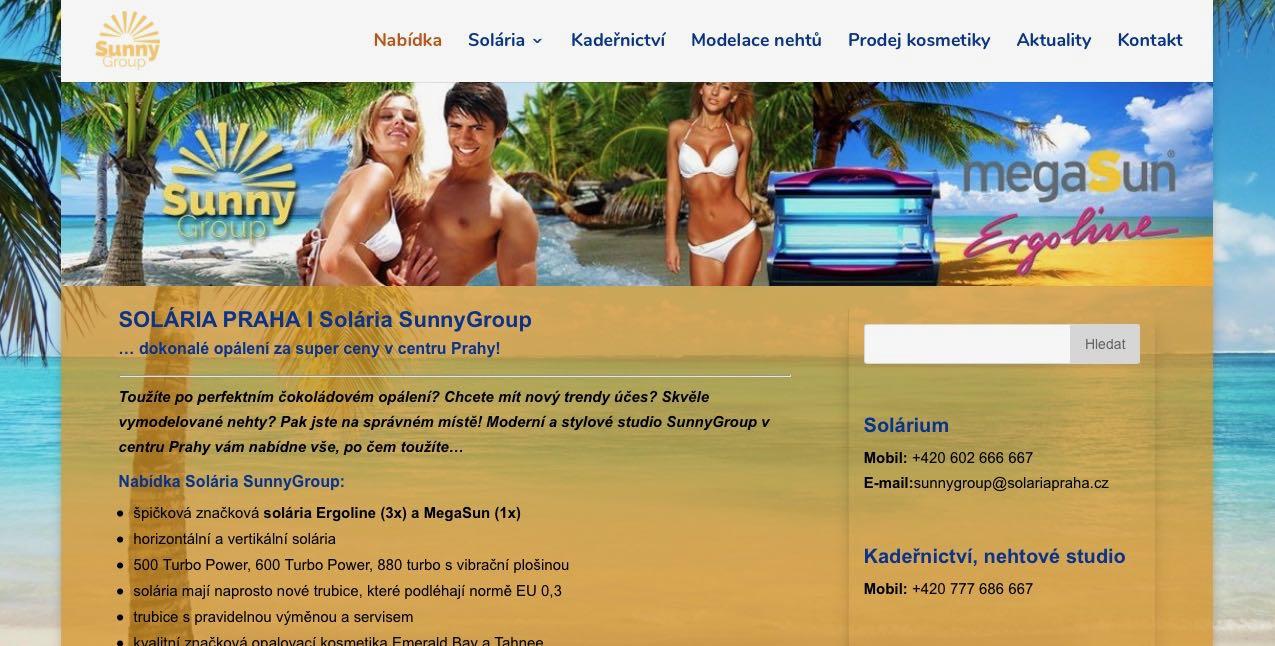 www.solariapraha.cz