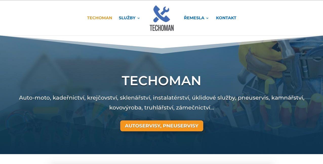 www.techoman.cz