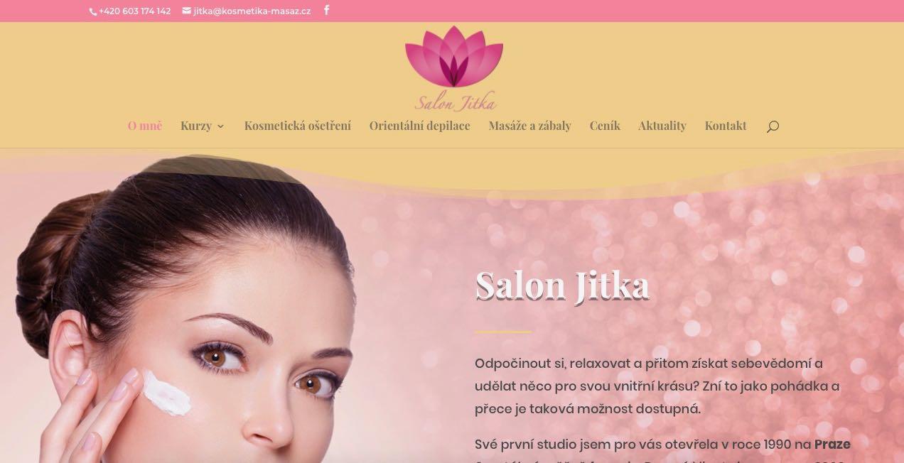 www.kosmetika-masaz.cz