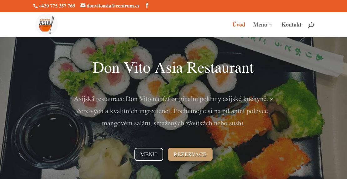www.donvitoasiarestaurant.cz